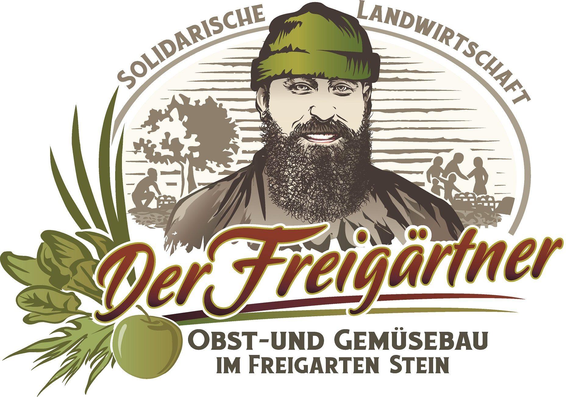 Freigarten Stein
